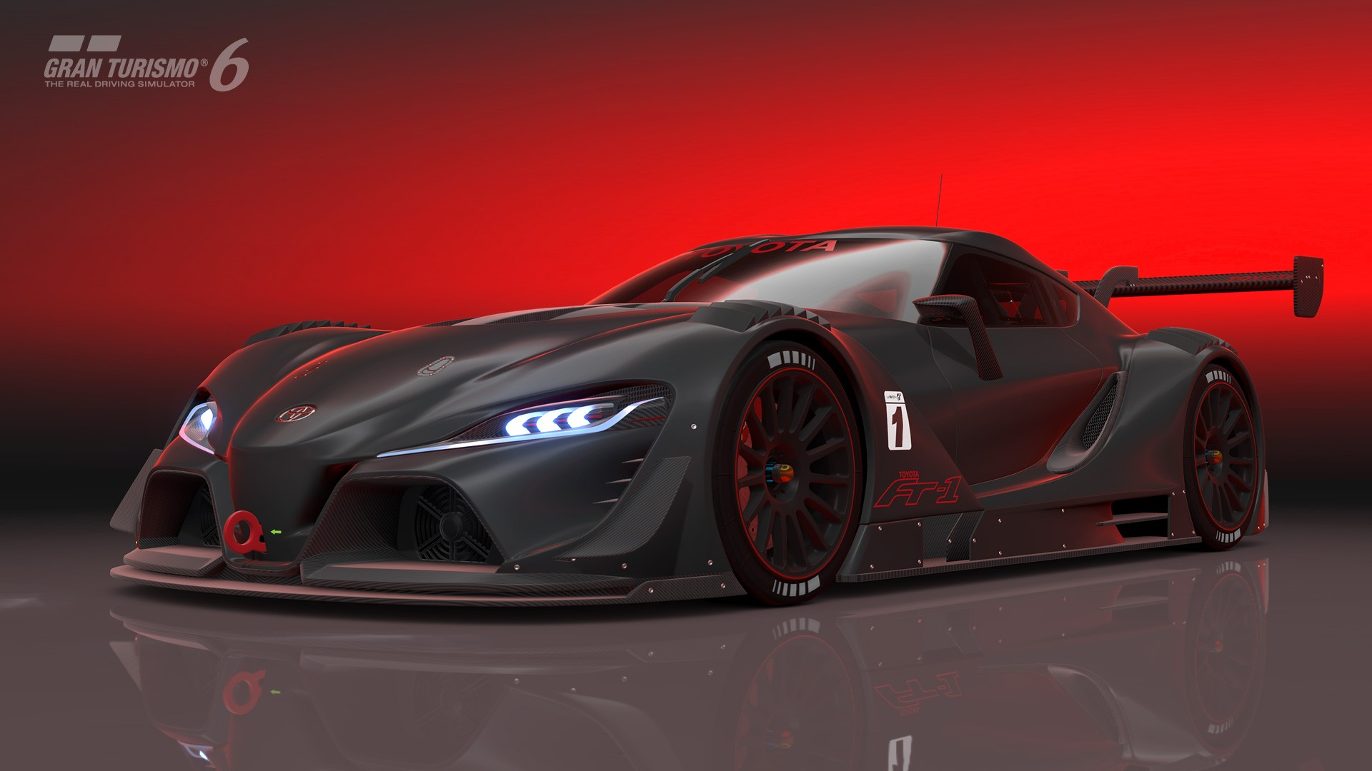 Gran Turismo 6 Free Update Adds New Cars, Circuit, Online Quick ...