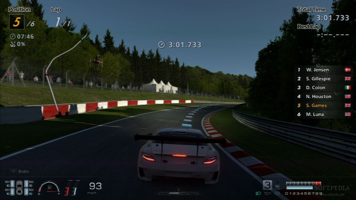 gran turismo 7 has better impacts and damage mechanics could get details at e3 2015. Black Bedroom Furniture Sets. Home Design Ideas