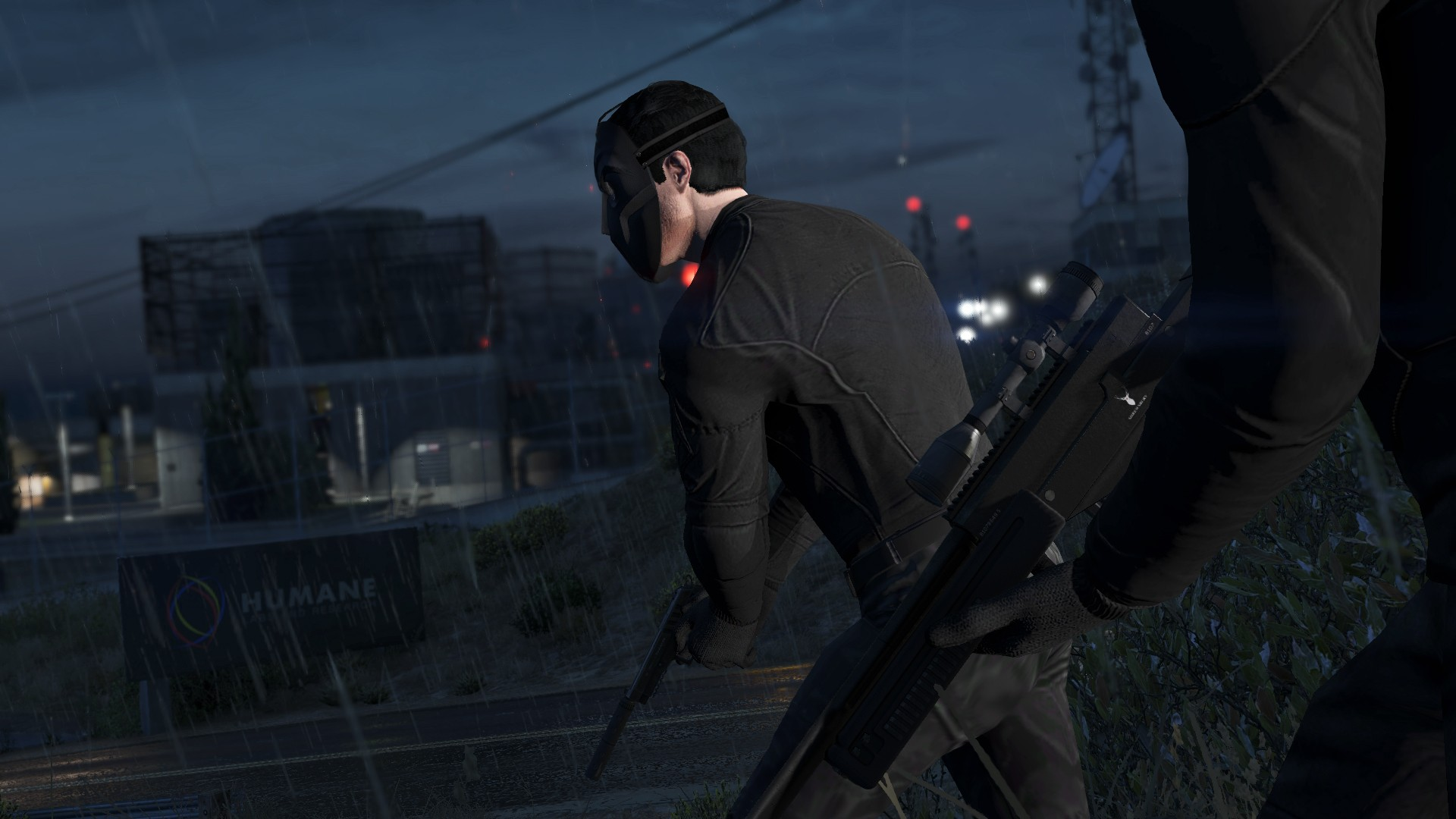 Grand Theft Auto 5 Gets Online Heists on March 10, PC