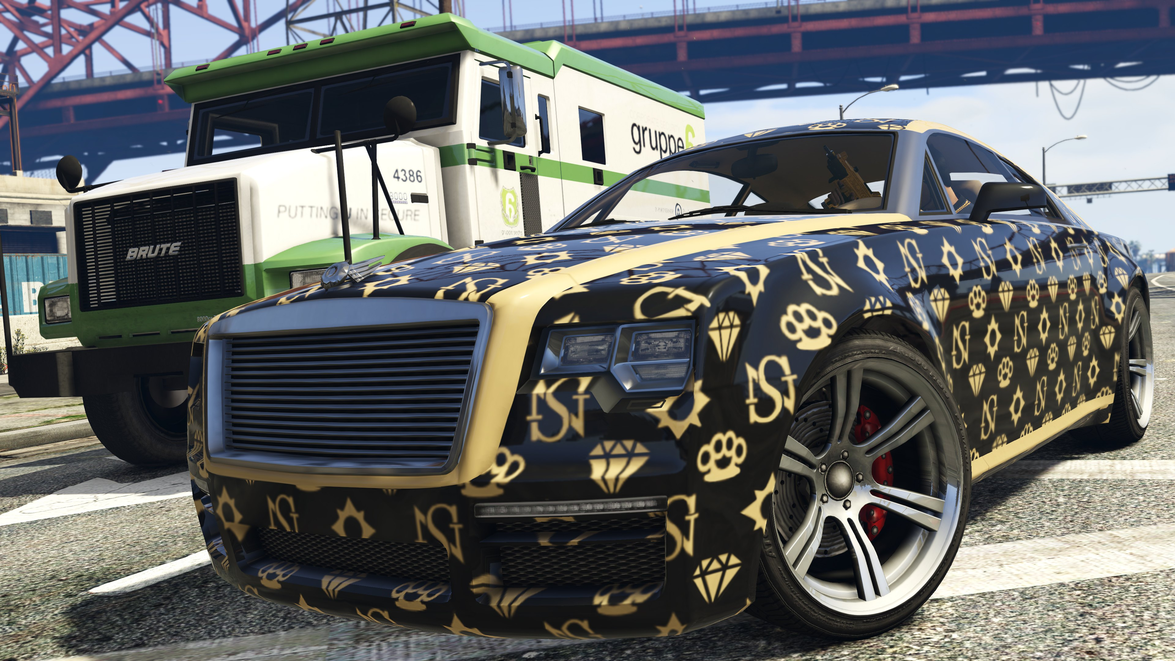 Grand Theft Auto 5 Ill-Gotten Gains Update Out Next Week, Gets