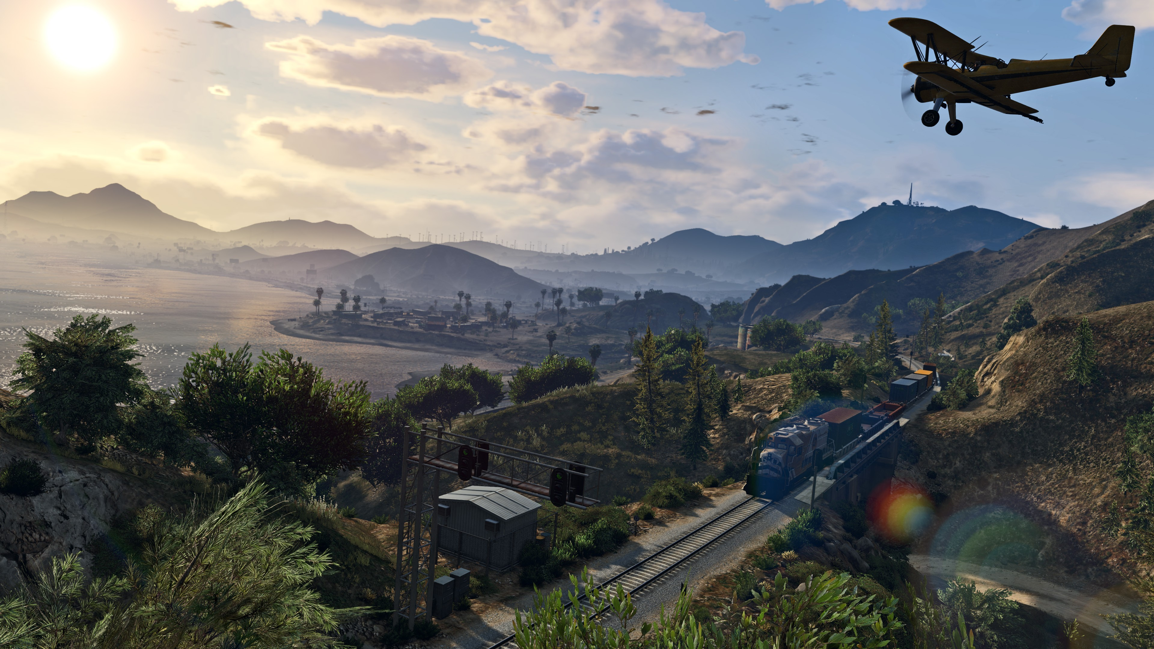 Grand Theft Auto 5 Is Good on PC but Mods Can Make It Great