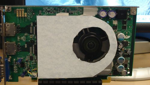 Graphics Cards Made by Nvidia And Display Port Compatible