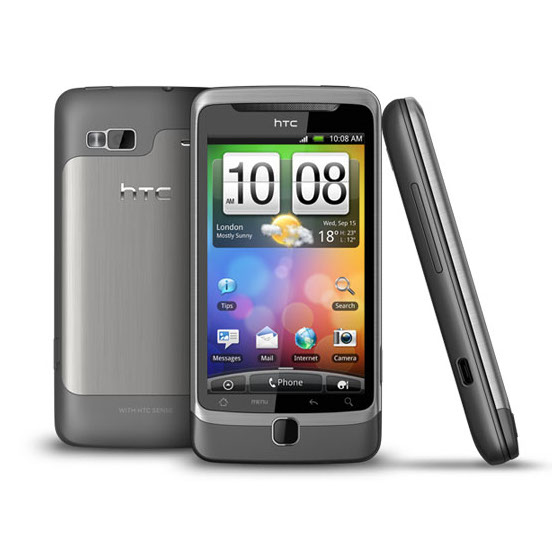 HTC G2 ADB TREIBER