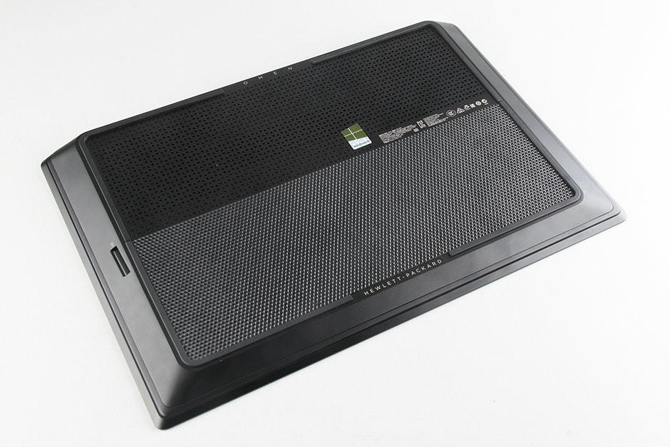 HP Omen 15 Gaming Laptop Gets Teardown Treatment, Has