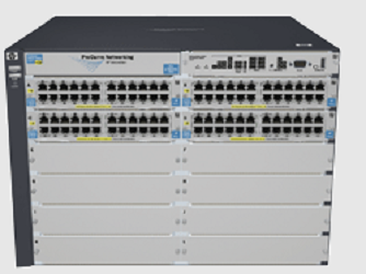 HP Warns About Viruses in ProCurve 5400 zl Switches