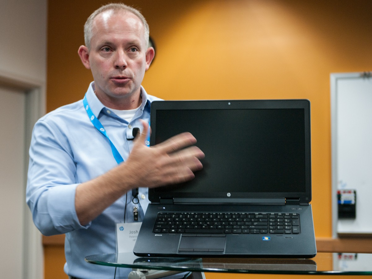 HP Zbook 15 G2 and Zbook 17 G2 Are Mobile Workstations