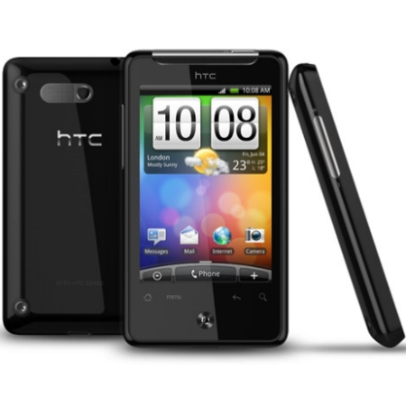 htc aria receives android 2 2 update limited to countries in south asia rh news softpedia com HTC Phones 2010 HTC Aria Tutorials