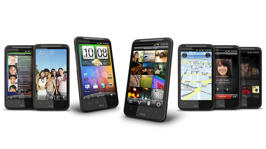 htc desire hd s user guide now available rh news softpedia com HTC EVO 4G User Guide htc desire s s510b user manual