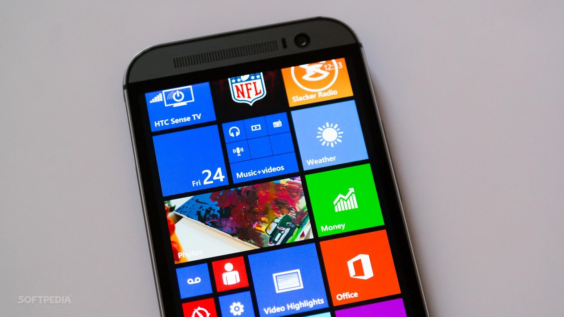 HTC M9 to Pack 5 5-Inch Quad HD Display, 3GB RAM and 3500 mAh