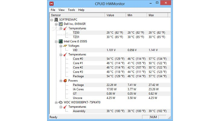 Discover the top 8 software for monitoring your pc's cpu temperature.