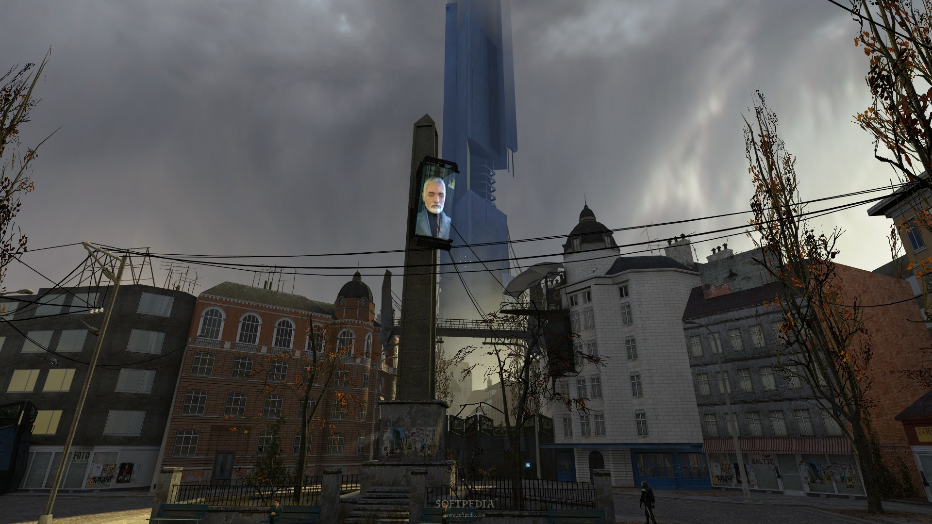 Half-Life 2 Update Fixes Multiple Crashes