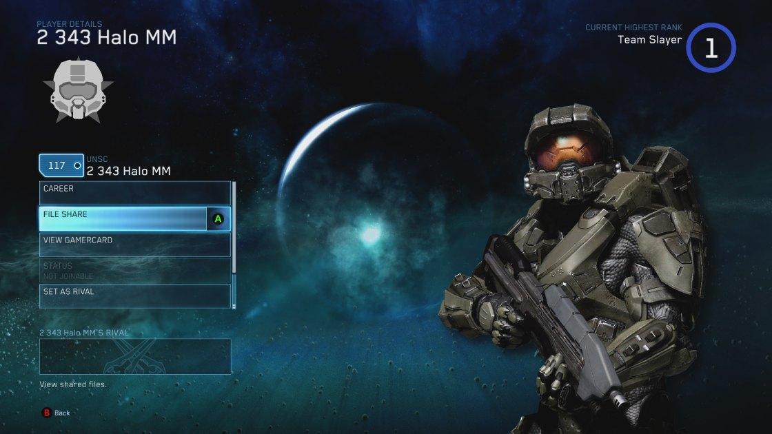 Halo 3 ODST matchmaking