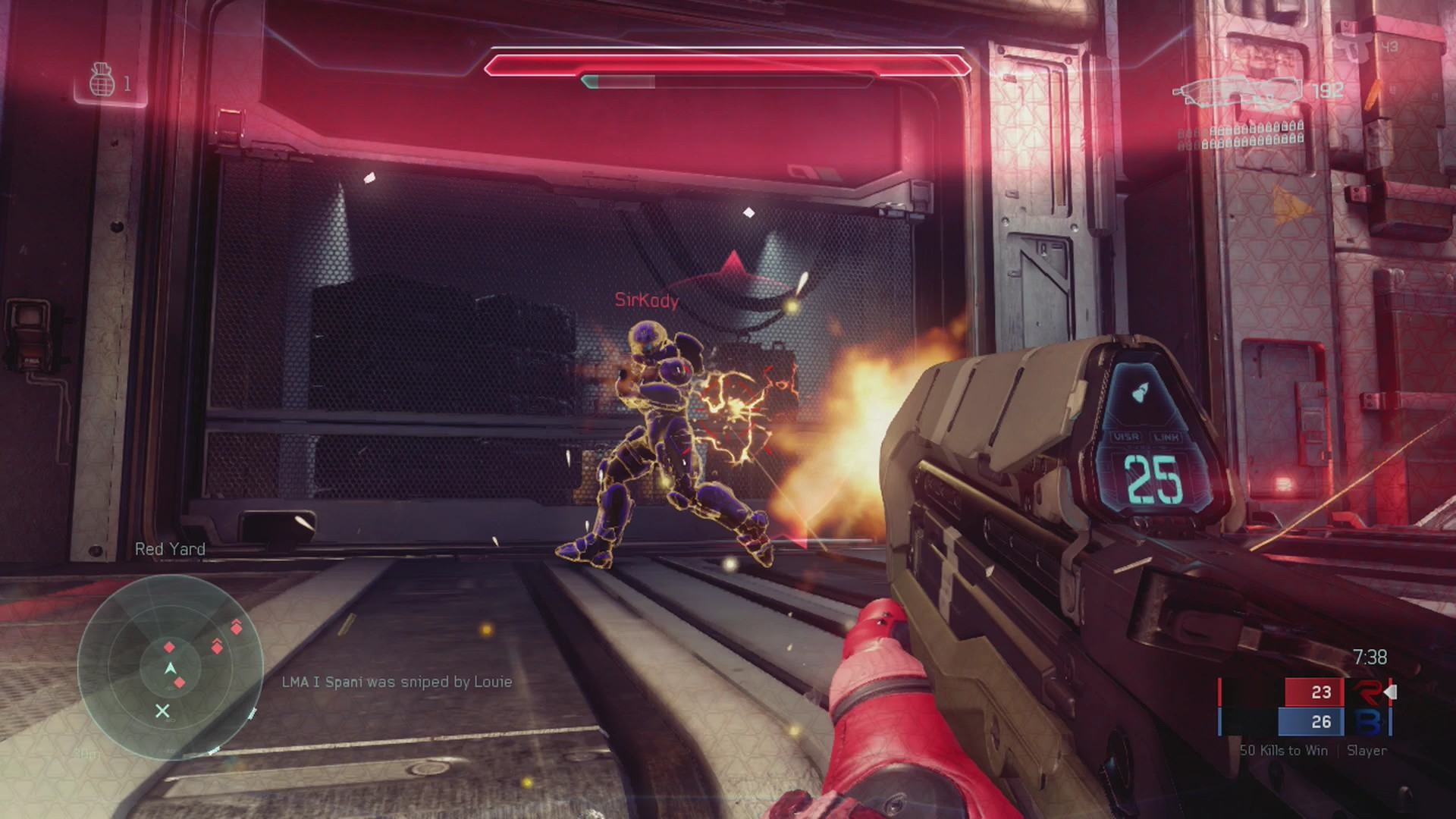 Halo 5: Guardians Multiplayer Beta Gets More Gameplay Videos