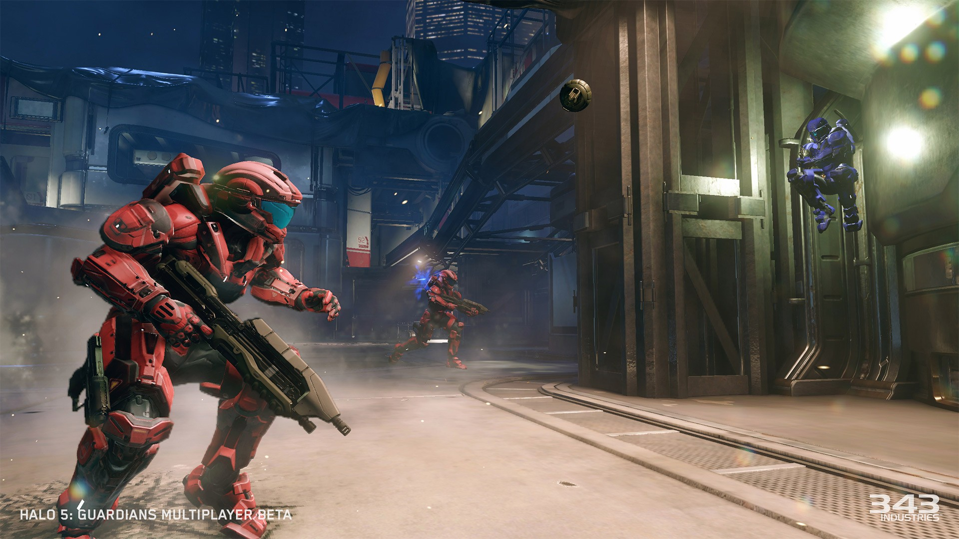 Halo 5: Guardians Multiplayer Beta Gets Updated with New Maps, Modes