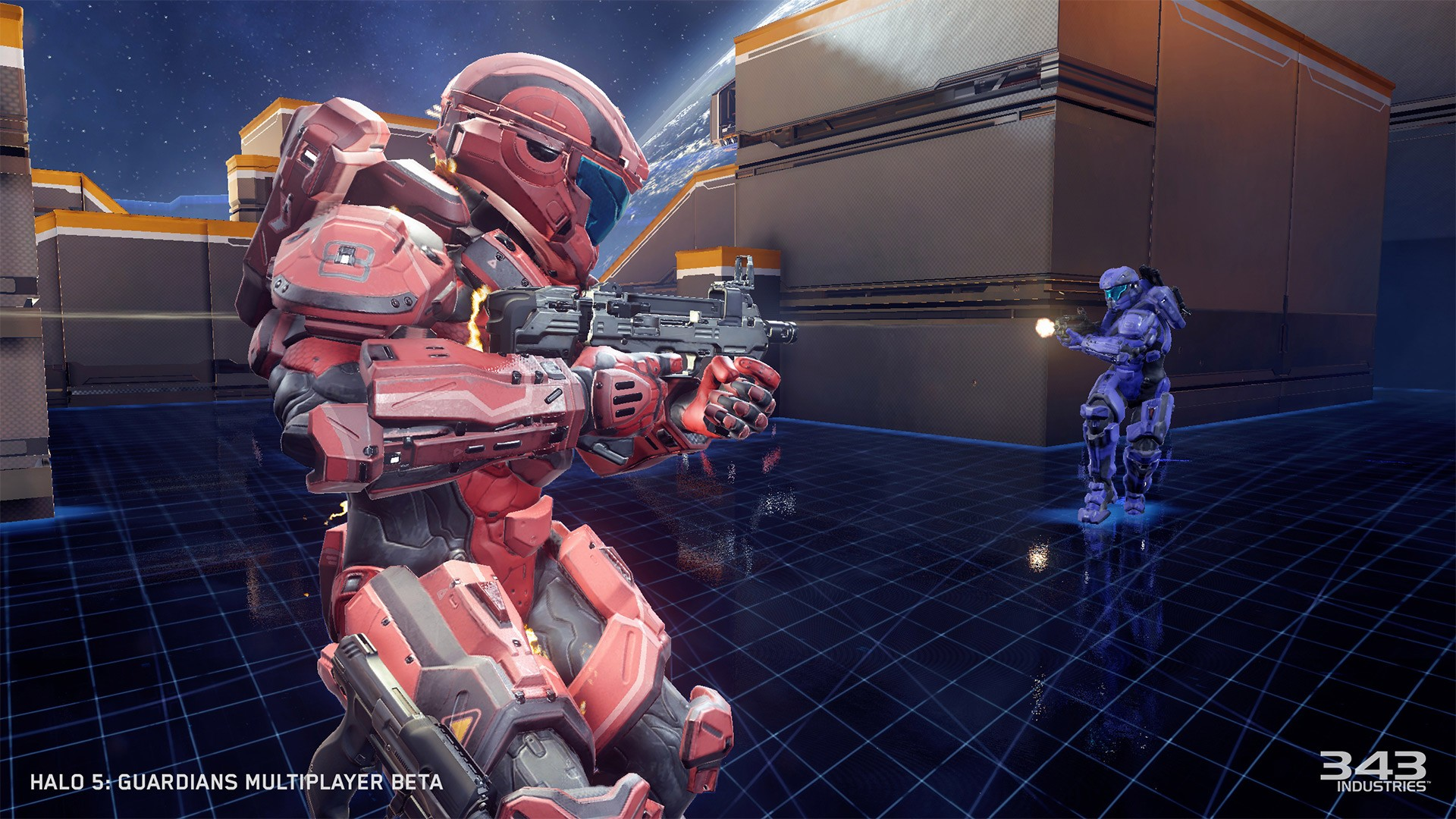 Halo 5: Guardians Multiplayer Beta Gets Updated with New