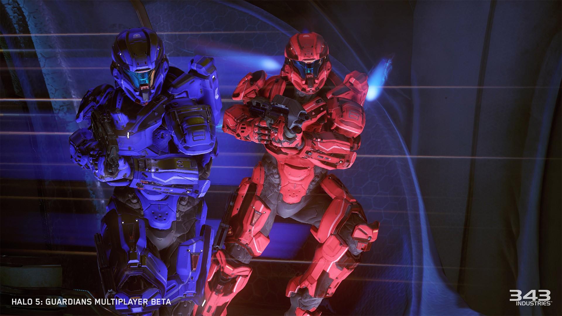 Halo 5 Beta Matchmaking Doesn't Work