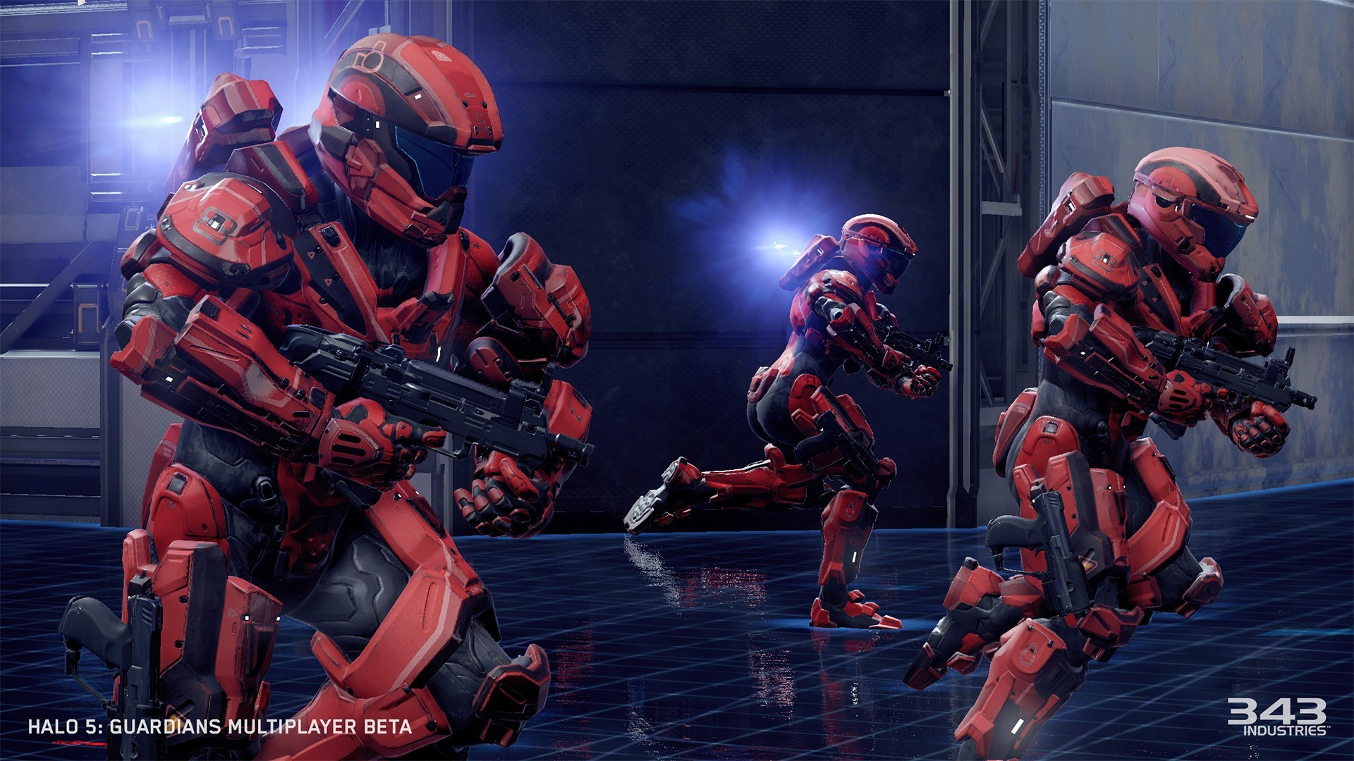 Halo 5 Guardians Will Show Agent Locke Become A Spartan