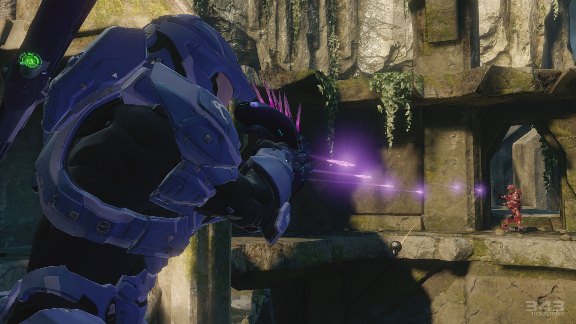 Halo: MCC Major Update Now in Testing, Team Ball Playlist