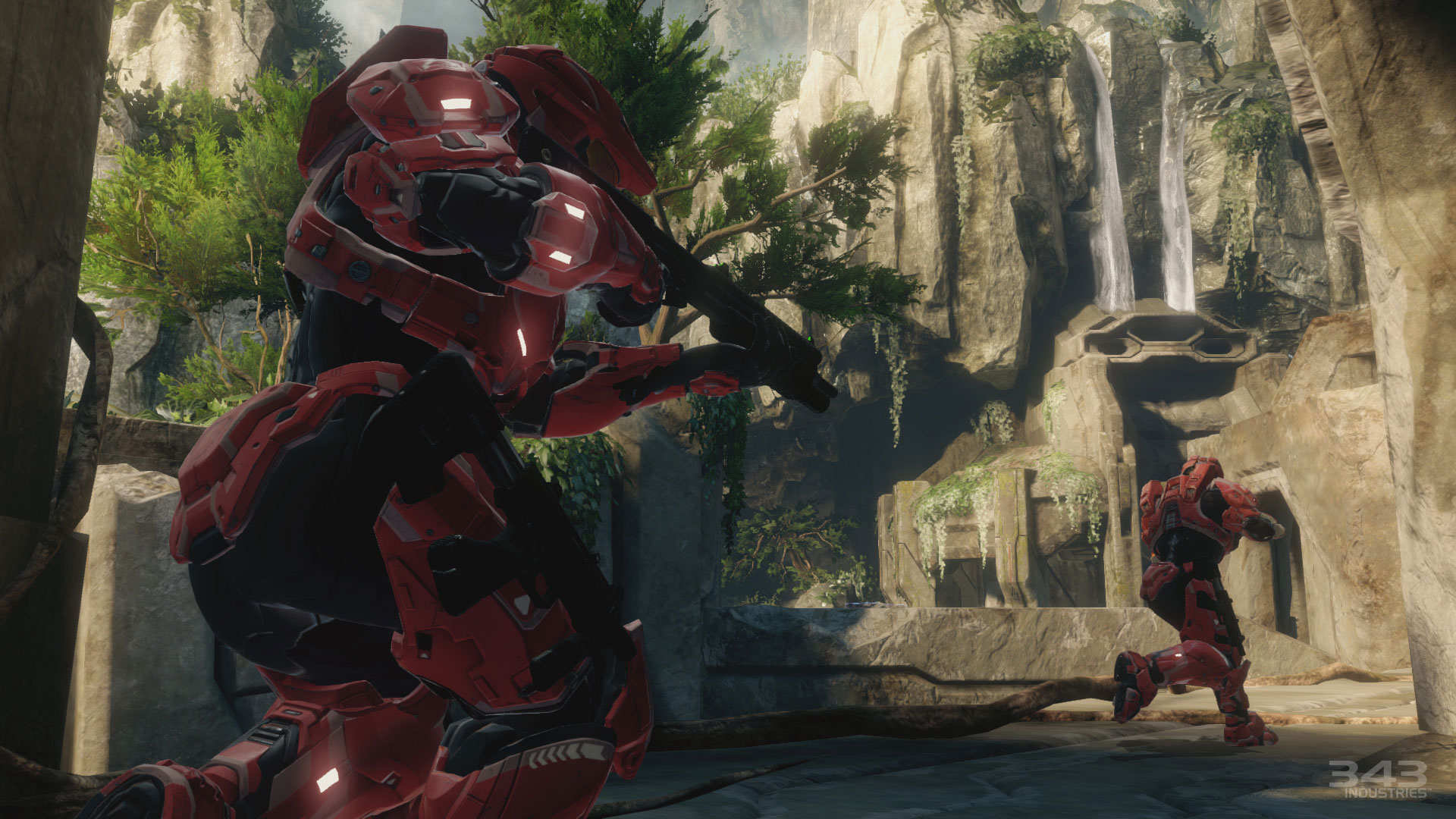 343 Targets Matchmaking Issues in Master Chief Collection Update