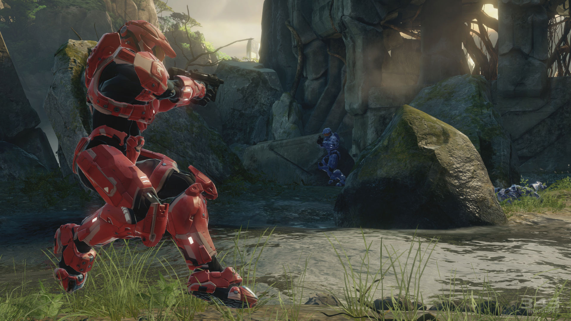 343 Provide An Update On Halo Matchmaking Issues