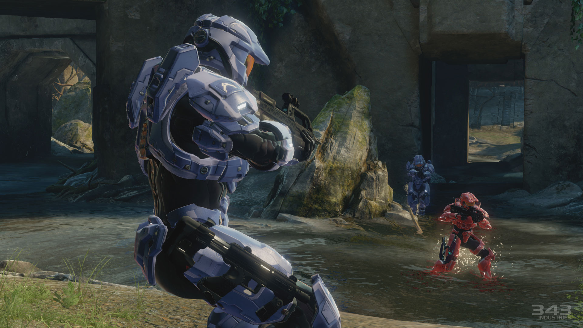 343 addresses ongoing Halo MCC Matchmaking issues