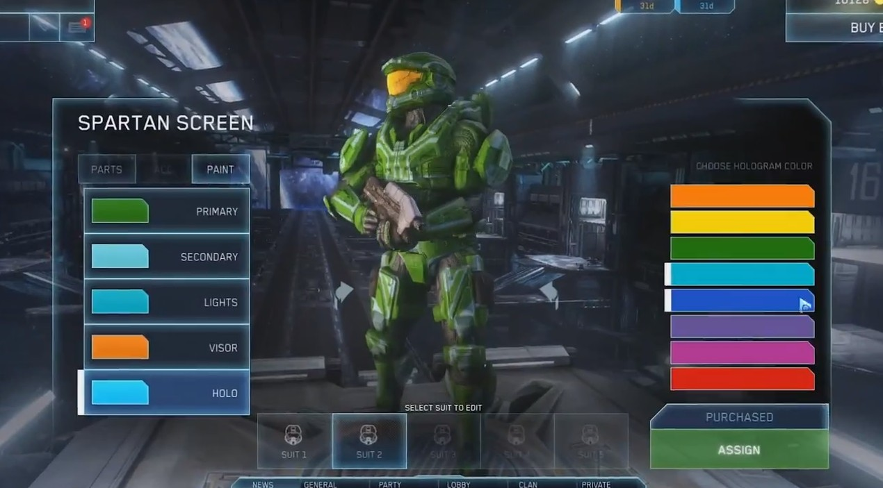 Halo Online Gets First Gameplay Video Showcasing Multiplayer Action