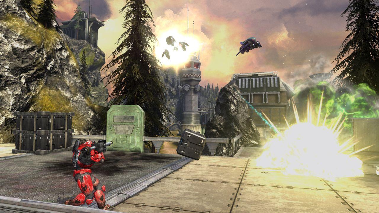 Halo reach release date in Australia
