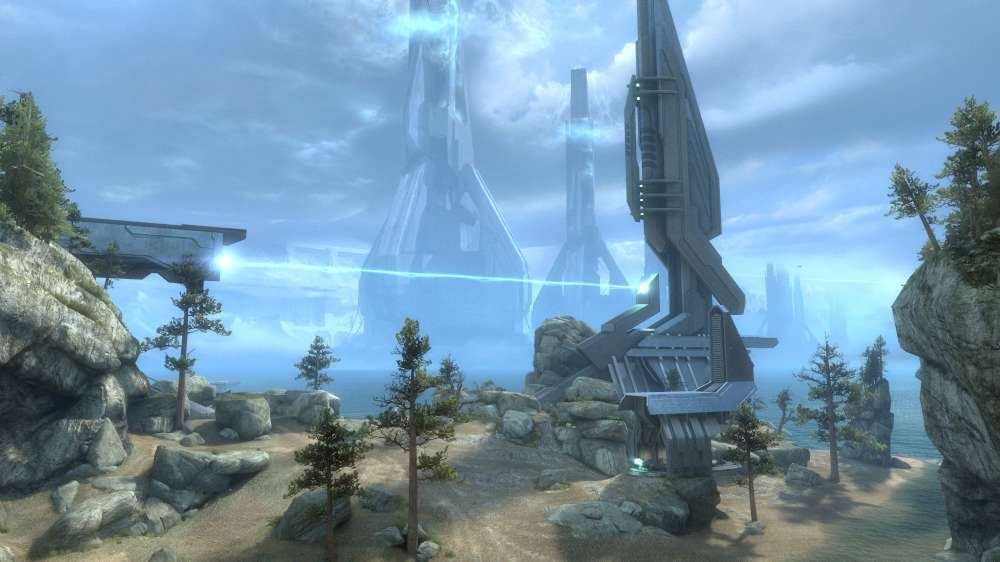Halo: Reach Noble Map Pack Hits on November 30