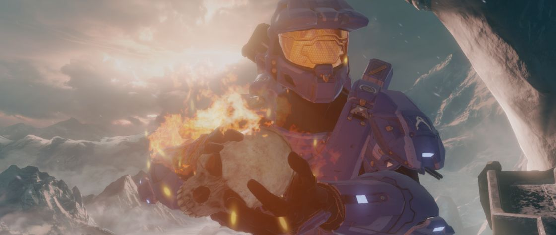 Halo The Master Chief Collection Championship Season 1 Gets