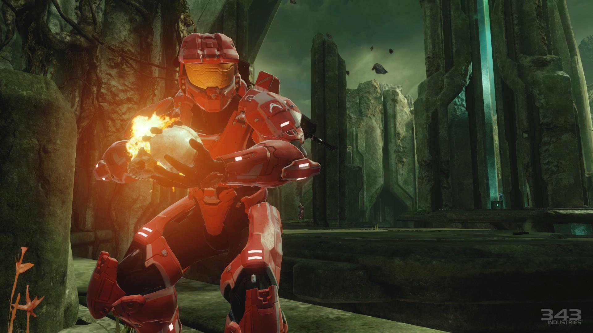 Halo 5 : Guardians – Mise à jour des cartes de la playlist BTB.