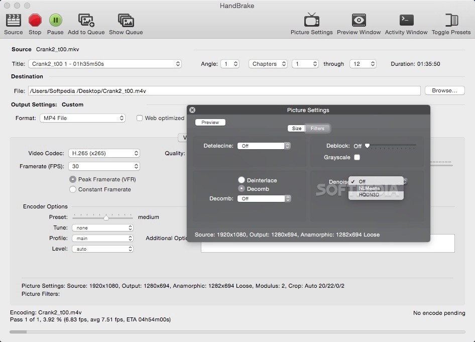 HandBrake Review – Open Source Video Converter with