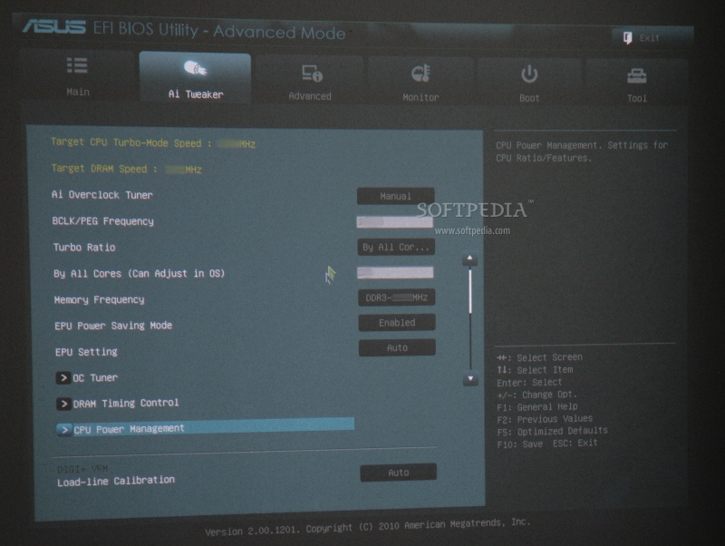 how to turn on extreme quiet mode ai tweaker