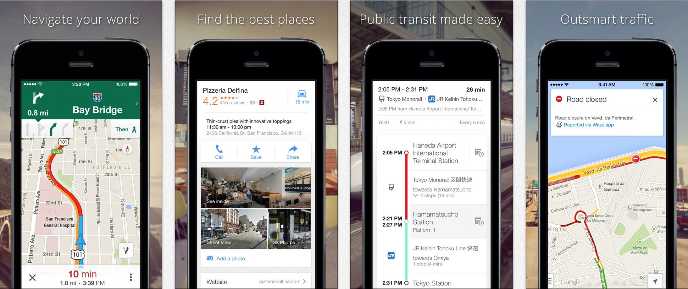 how to download maps on google maps ios