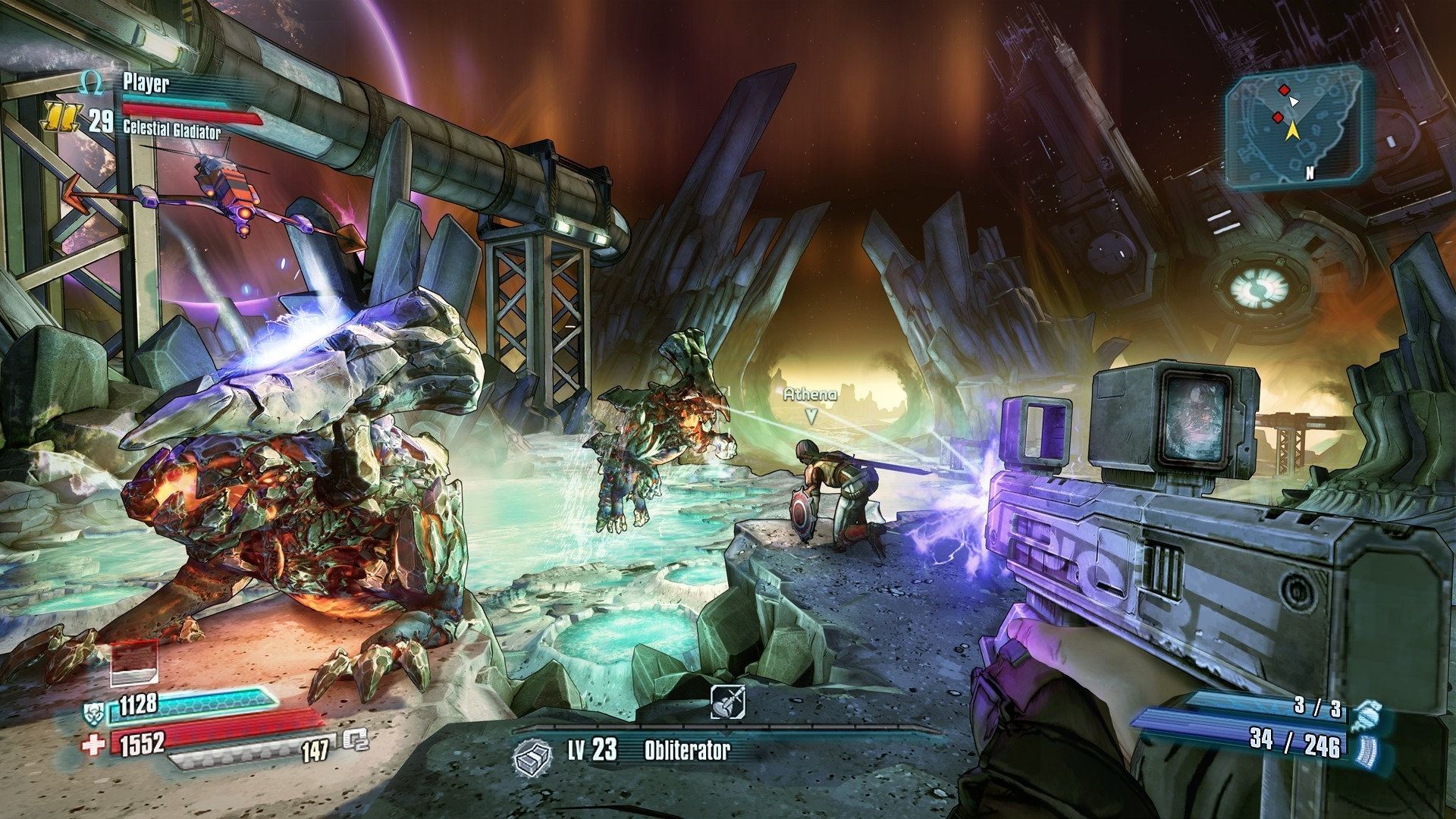 Here are January's Borderlands: The Pre-Sequel Shift Codes [Update]