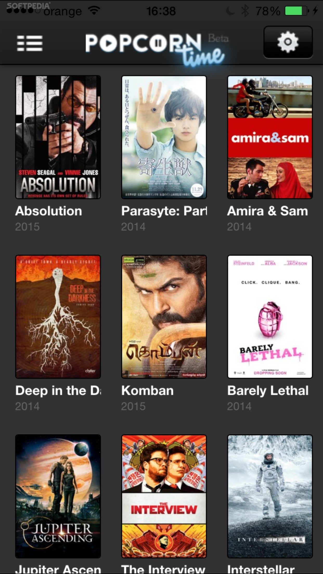 Here's How to Install Popcorn Time on Your iPhone and iPad from OS X