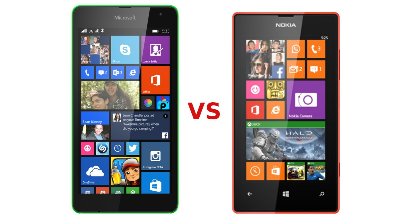 Here's Why Microsoft Lumia 535 Is a Worthy Upgrade over ...