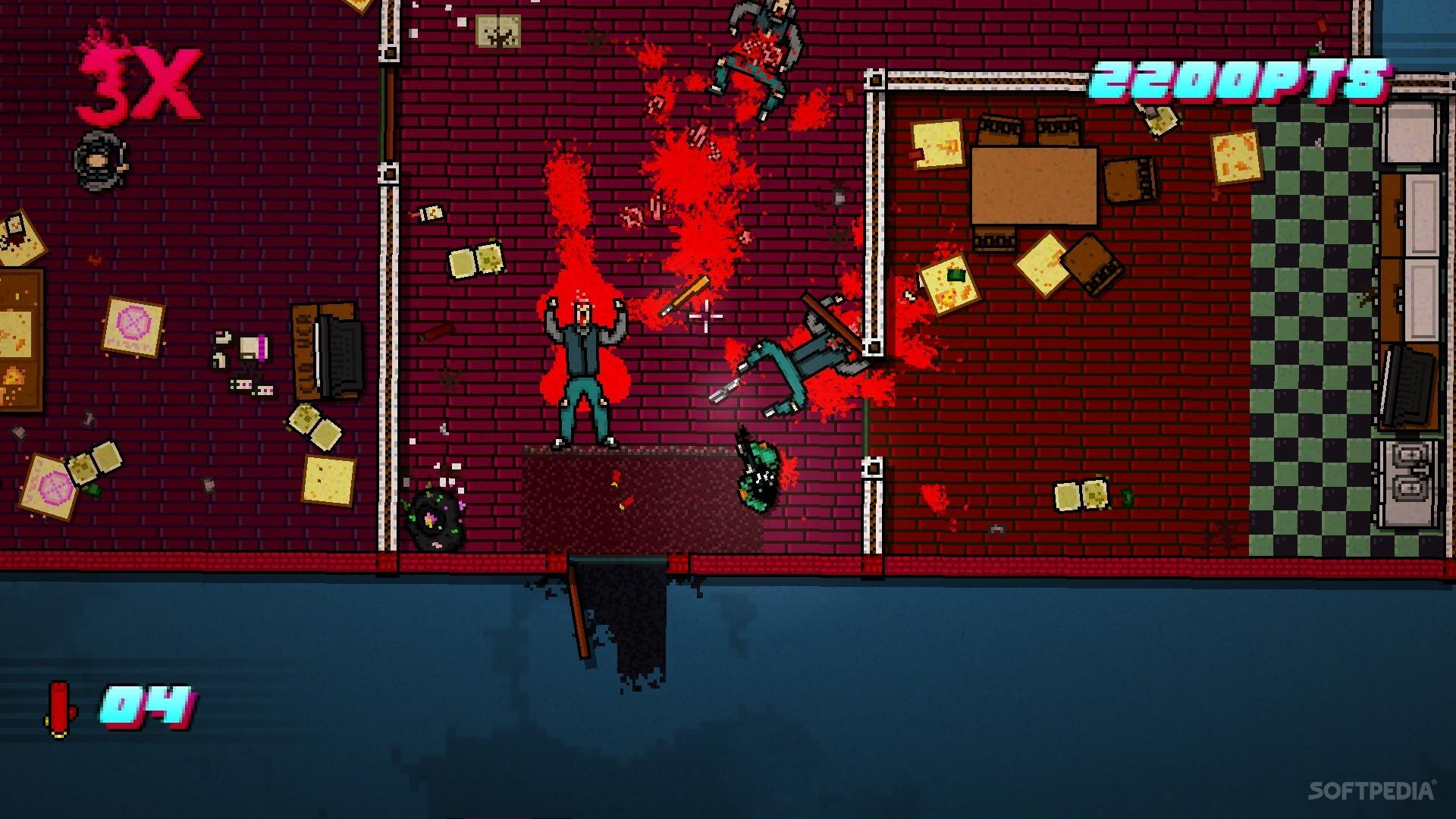 b70b263ba12765 Hotline Miami 2: Wrong Number Review (PC)