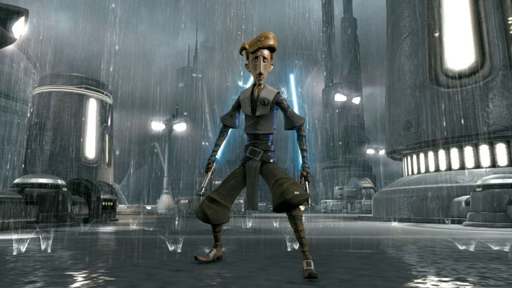How To Unlock Guybrush Threepwood In Star Wars The Force Unleashed 2