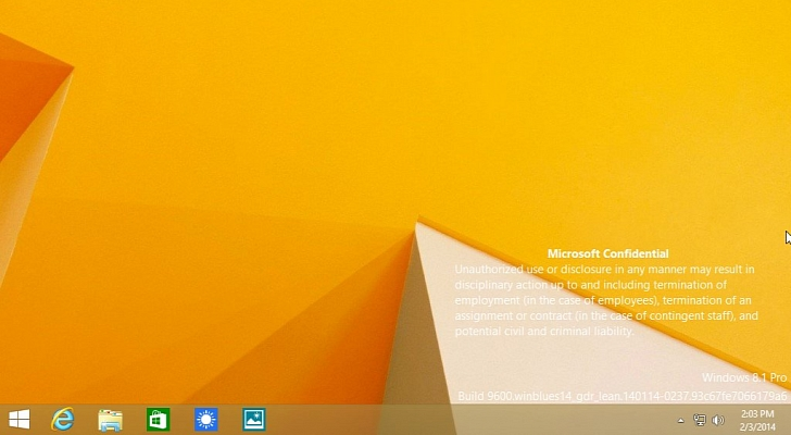 Windows 8. 1 update 1 download available now for free | trusted reviews.