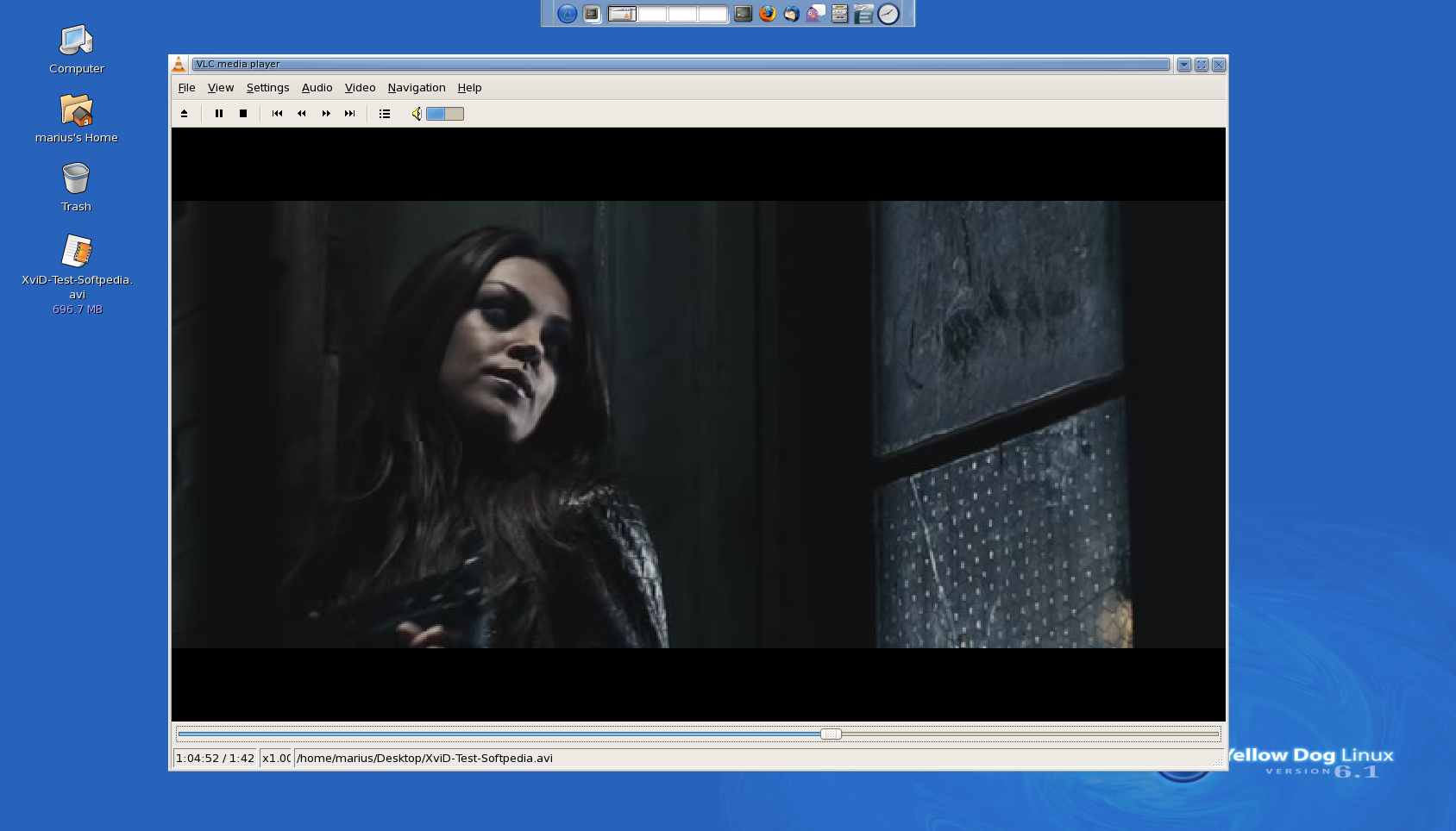 How To Enable Video Playback In Yellow Dog Linux 6 1