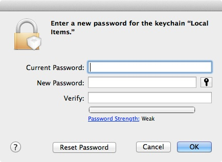 "How to Fix OS X Keychain Error (""Local Items"") 98f02e5dd"