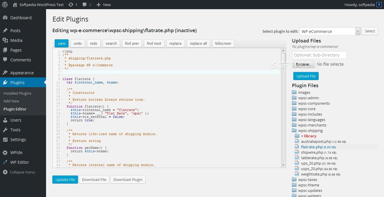 how to add frontpage sections to other pages wordpress