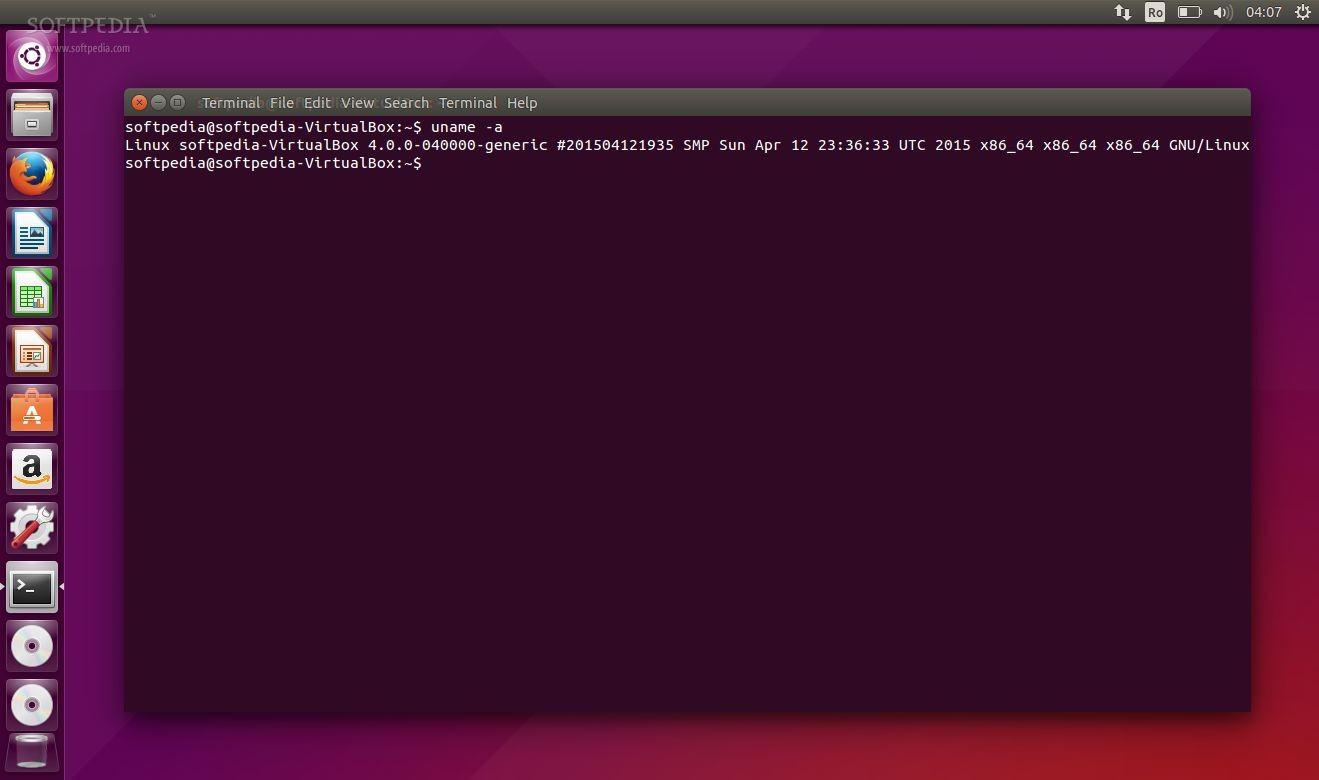 Updating kernel in ubuntu 12 04