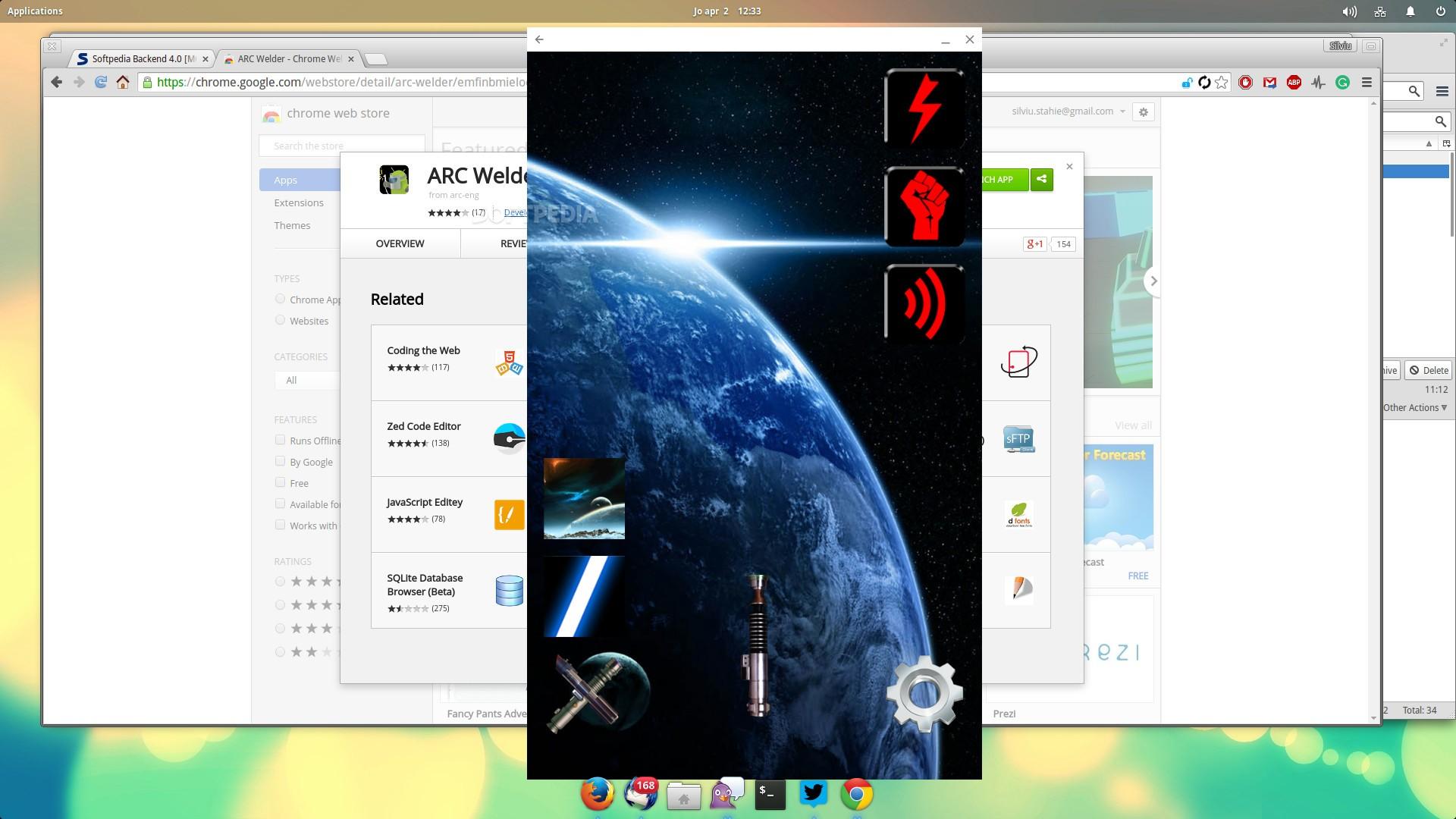 How To Install And Run Android Apps In A Linux Os