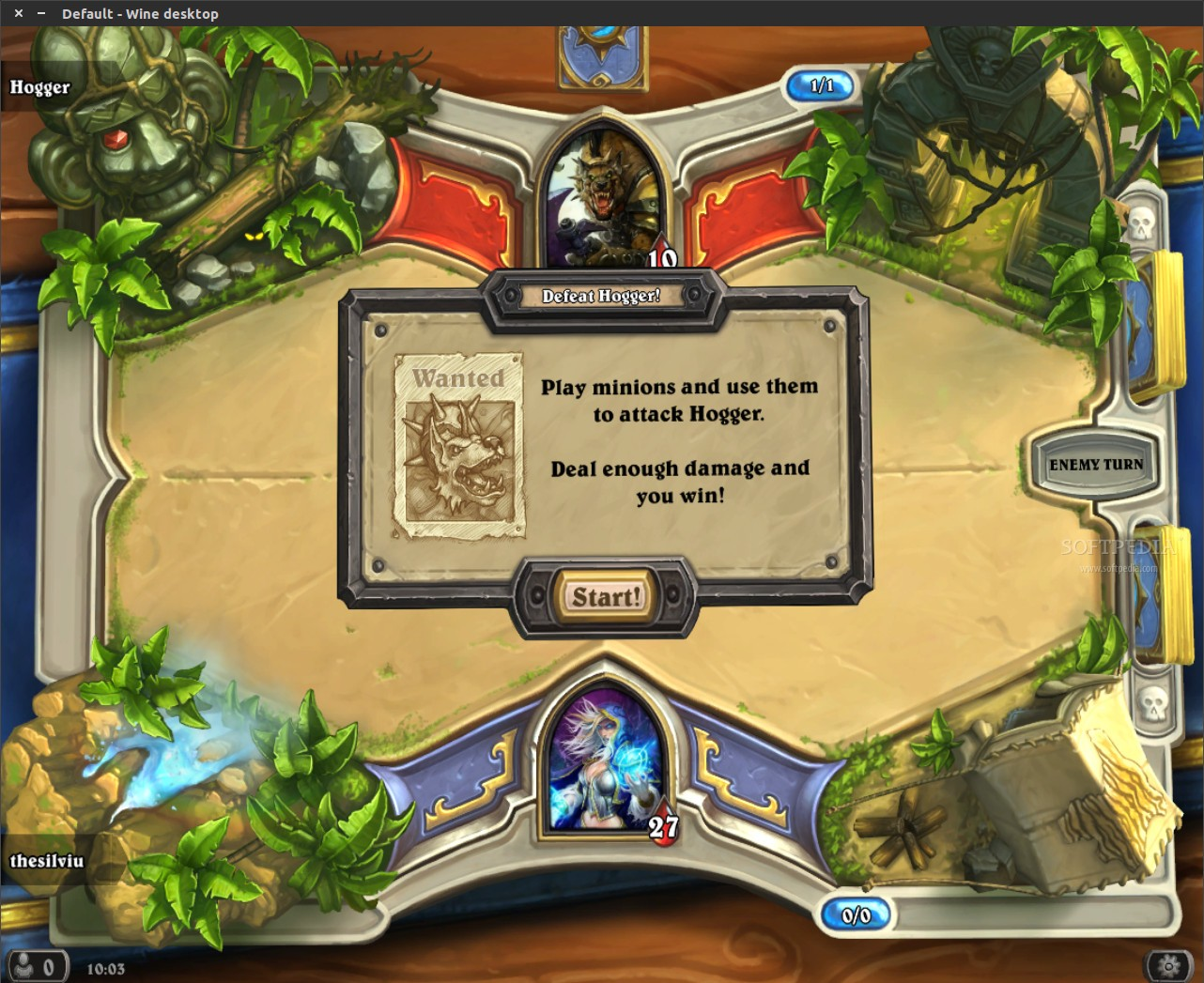 How to Play Hearthstone on Linux, Updated Tutorial