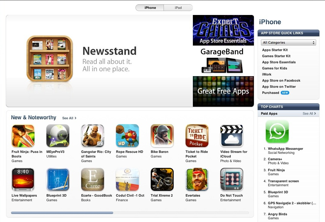 How to remove an itunes review itunes store app store section screenshot malvernweather Choice Image