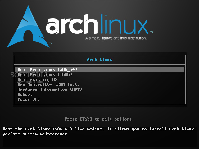 How to Replace GRUB with Syslinux on Arch Linux