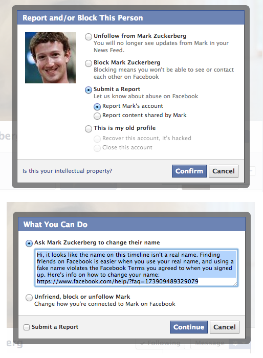 How to Send a Message to Anyone on Facebook, No Matter Their Privacy