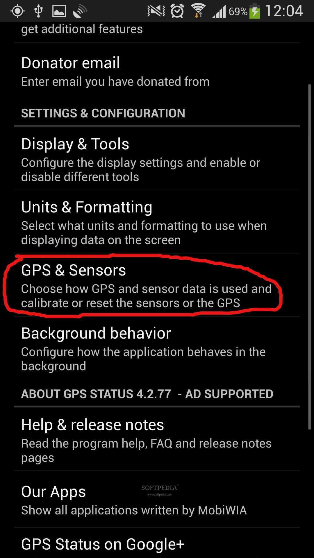 How to Speed Up GPS Performance on Android Devices