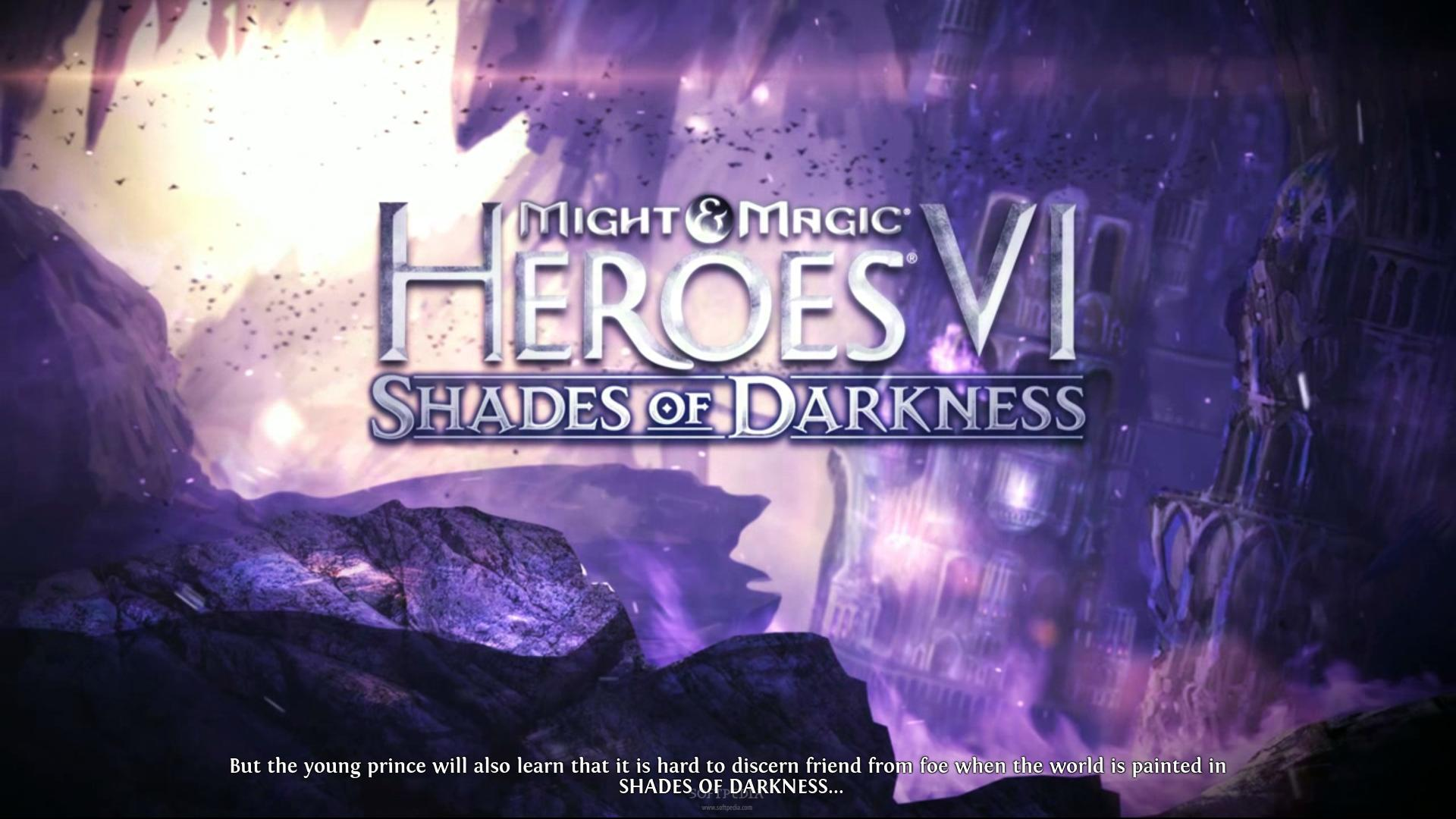 Heroes 6 patch 2. 1.